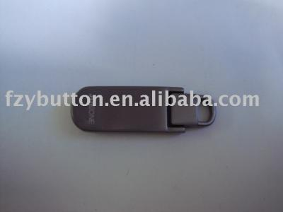 zipper puller (молния съемник)
