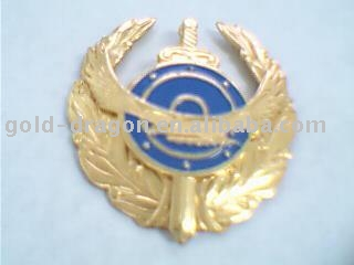 cap badge (Cap Badge)