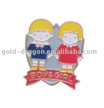 cartoon badge (Мультфильм Badge)