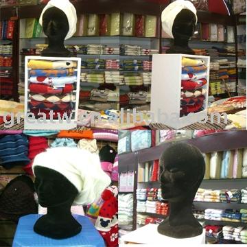 head model (Модель головы)
