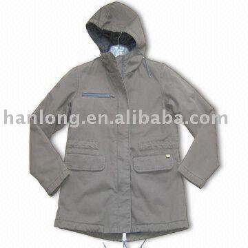 men`s casual coat (мужские пальто Casual)