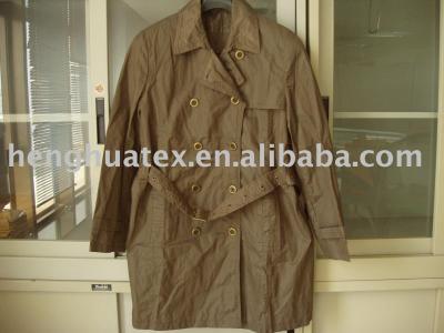 """Women`s Overcoat (Женская  """"Шинель """")"""