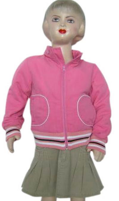 Kid`s Padded Coats (Kid `S ватниках)