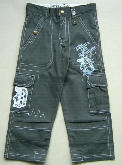 Boy`s trousers (Boy `S брюки)