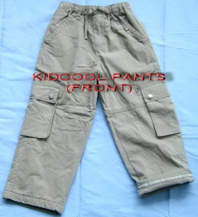kid`s pants (Kid `s Pants)