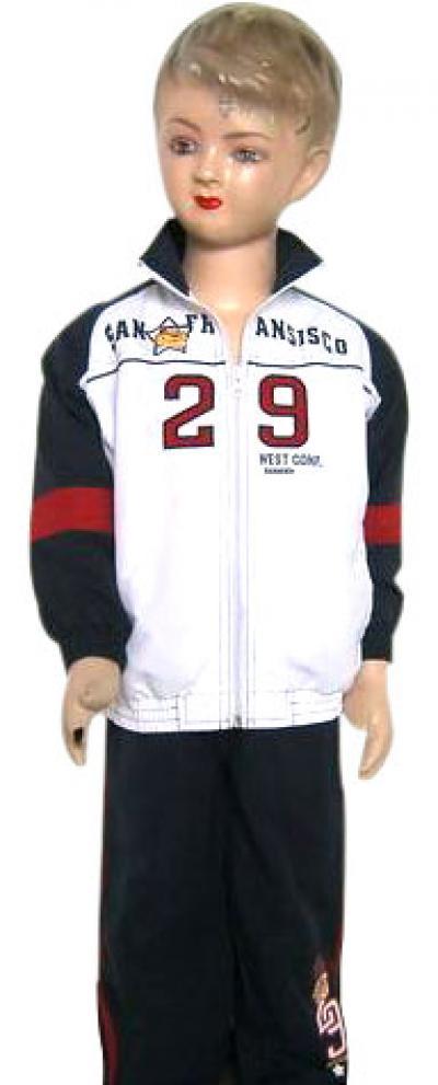 Boy`s Sport Suits (Boy `S спортивные костюмы)