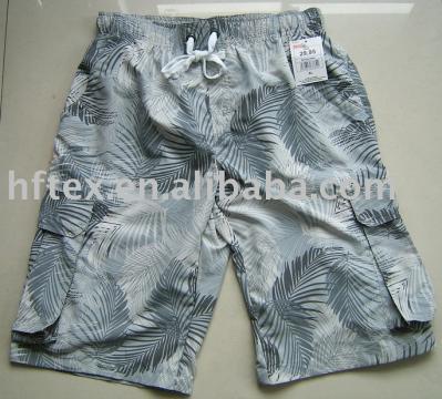 Board Shorts (Совет Шорты)