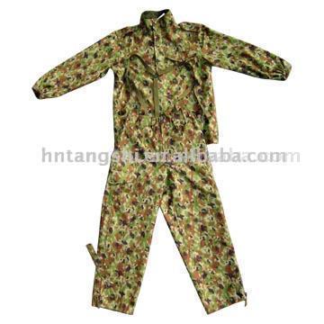 Uniforms %26 Workwear (Униформа Рабочая одежда 26%)