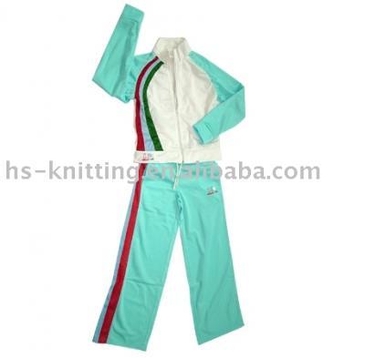 Sports wear (Sportbekleidung)
