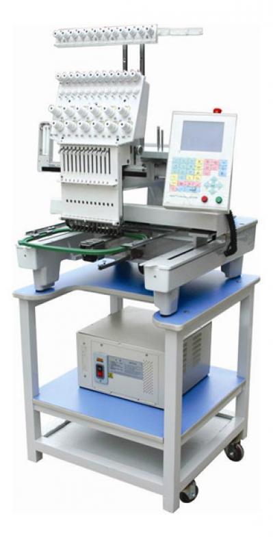 Cap Embroidery Machine (Cap вышивальная машина)