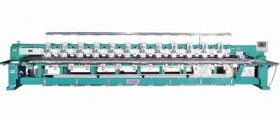 embroidery machine with sequin %26 chenille attachment (вышивальная машина с блесток синель 26% вложений)