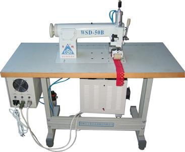 Ultrasonic Lace Machine (Ультразвуковые машины Кружева)