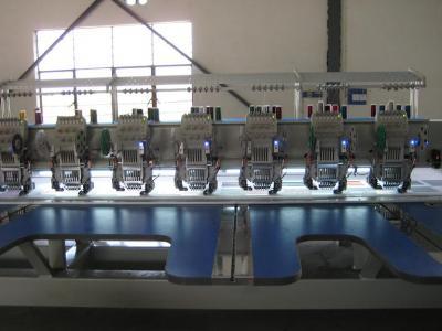 607 Double Sequins Machine (607 Double Sequins Machine)