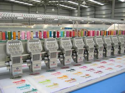 615 Embroidery Machine (615 Embroidery Machine)