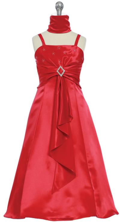 Wedding Flower Girl Dresses on Girl Lucy Bridal Wedding Dress 1 Flower Girls Dresses Fg056
