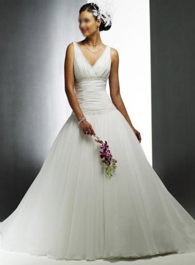 Robes De Mariée Ms015 Robe De Mariée Wedding Dresses