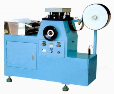Sequin Punching Machine (Sequin Stanzmaschine)