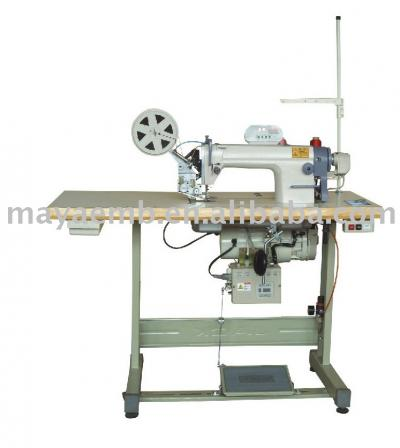 sequin mending machine (Pailletten Ausbessern Maschine)