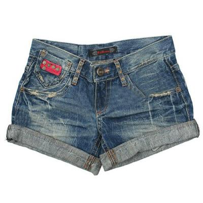 Women`s short pants