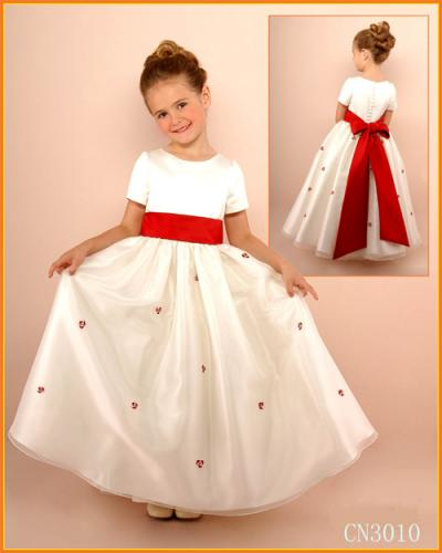 Flowergirl Dress