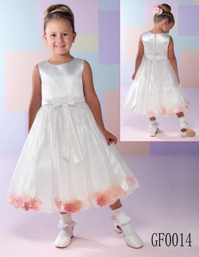 Flower girl Dress (Flower Girl Dress)