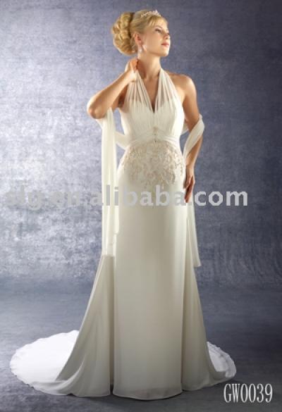 GW0039 bridesmaid dress (GW0039 платье невесты)