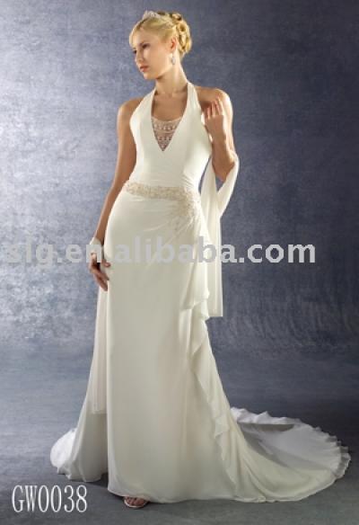 GW0038 bridesmaid dress (GW0038 платье невесты)