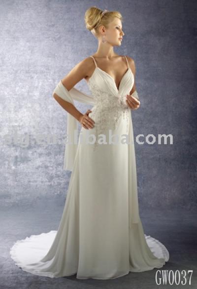 GW0037 bridesmaid dress (GW0037 платье невесты)