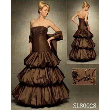 Evening Dresses (Вечерние платья)