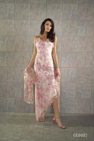 Evening Dress (Вечерние платья)
