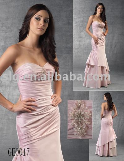 GE0017 evening dress (GE0017 вечернее платье)
