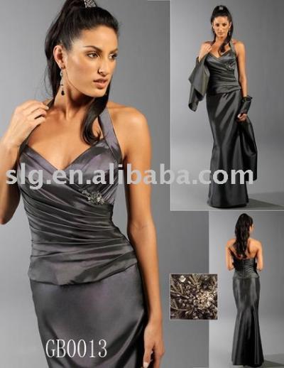 GB0013 evening dress (GB0013 вечернее платье)