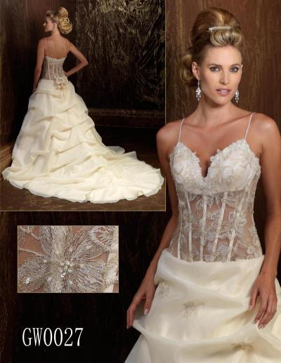Wedding Dress (Свадебное платье)