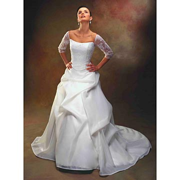 Bridal Gown (Свадебные платья)