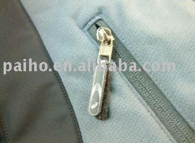 Reflective Zip Puller (Светоотражающие Zip Puller)
