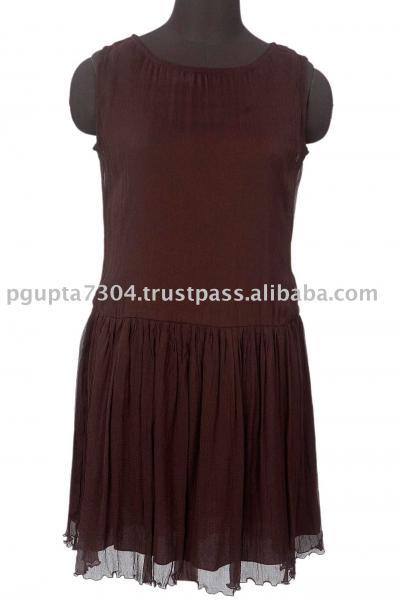 Georgette Dress (Жоржетта платье)