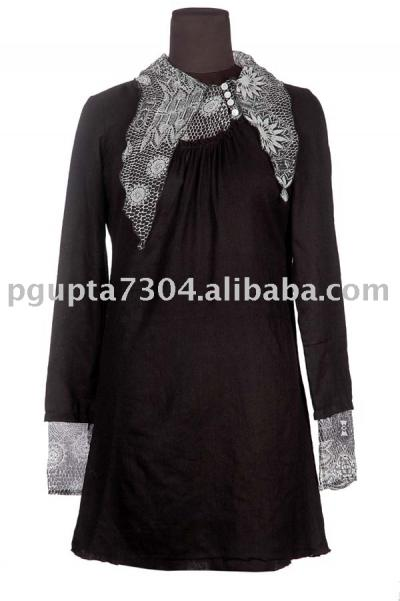 Cashmere Dress (Кашемир платье)