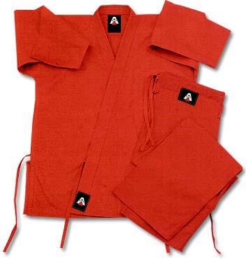 Karate Uniform AI-050-08 (Каратэ Единой АИ-050-08)