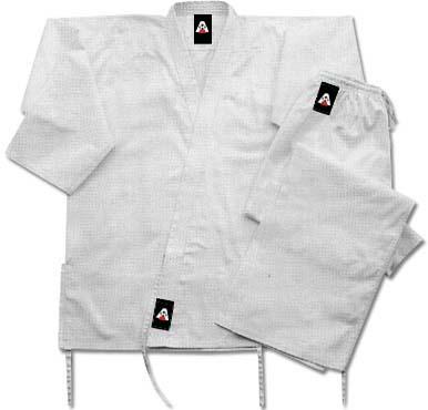 Judo Uniform-AI-011-12 (Дзюдо-Равномерное АИ-011 2)