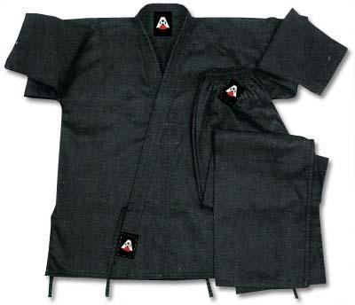 Judo Uniform-AI-011-09 (Дзюдо-Равномерное АИ-011-09)