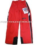 brand men`s ski pants (Марка мужские лыжные брюки)