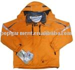 Fashion men`s ski jackets (Мода мужские лыжные куртки)