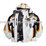 Fashion Man Ski Jackets (Человек Лыжная мода Куртки)