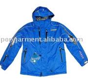 Original Man Ski Clothes (Оригинальный человек Лыжная одежда)