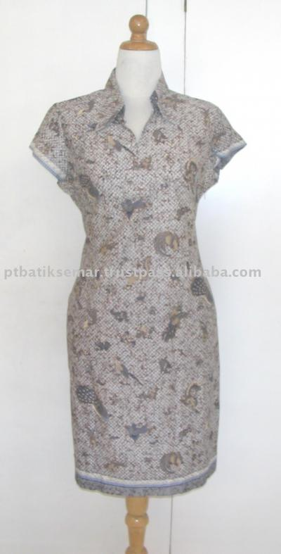 Rd Kl Casual Dress Titian Jalmo (Rd Кл повседневные платья Тициана Jalmo)