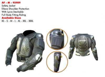 Body Armor (Body Armor)
