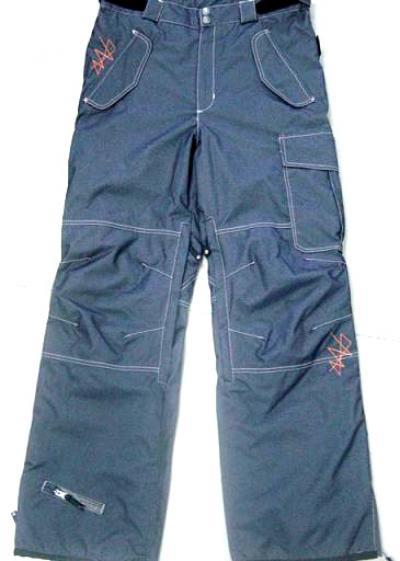 Ski Pants-No.6 (Лыжные брюки  6)
