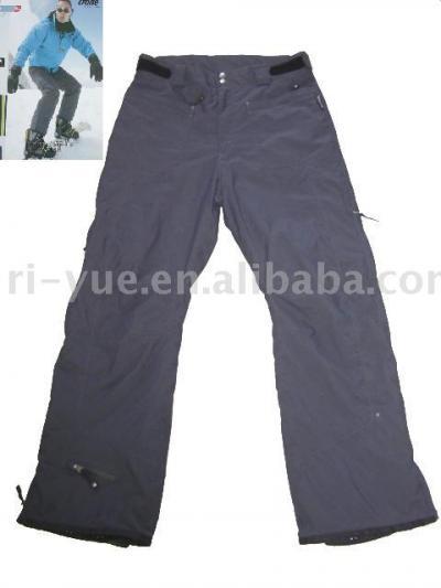 Ski pants0707 (Лыжные pants0707)