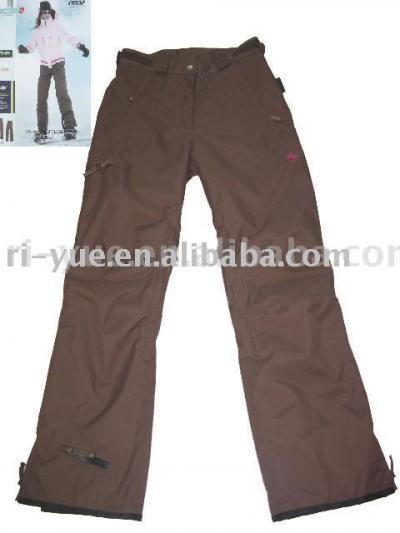 Ski Pants 0705 (Лыжные Брюки 0705)