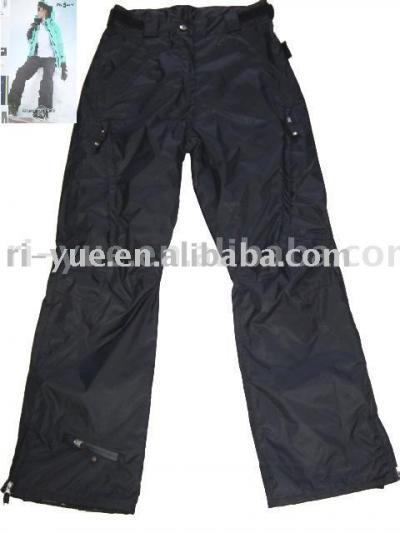 Ski pants 0704 (Лыжные брюки 0704)
